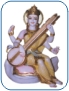Sarasvati - Goddess of Learning